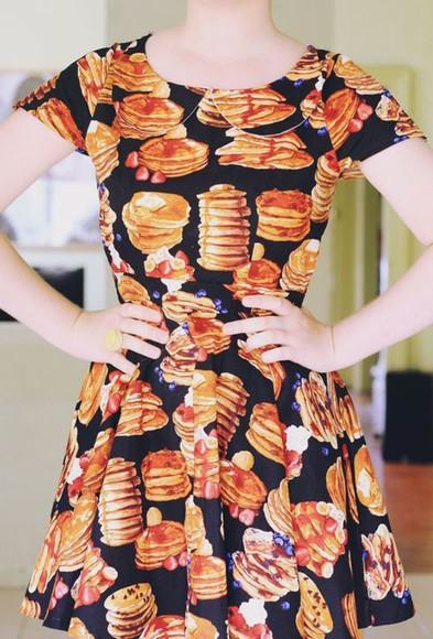 cute dress food clothing cute