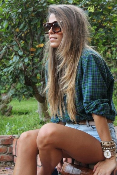 shirt green blouse belt green loose bohemian boho jewels