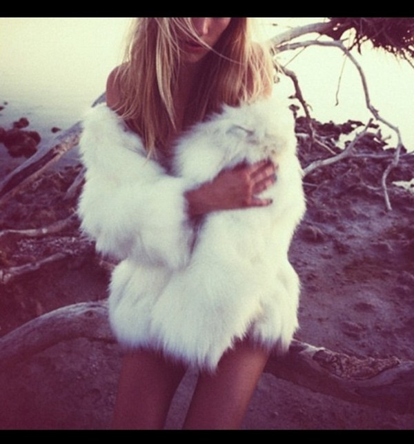 coat fur