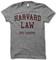 Harvard law... just kidding