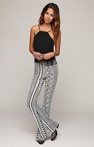 Raga Bell Pants at PacSun.com