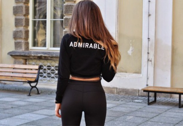 top sweater sweatshirt black sweatshirt black admirable leggings jacket admirable sweatshirt jeans slim leather leggins black sexy cute style tumblr fashion