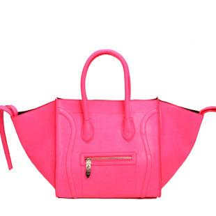 Fluo pink – glamzelle