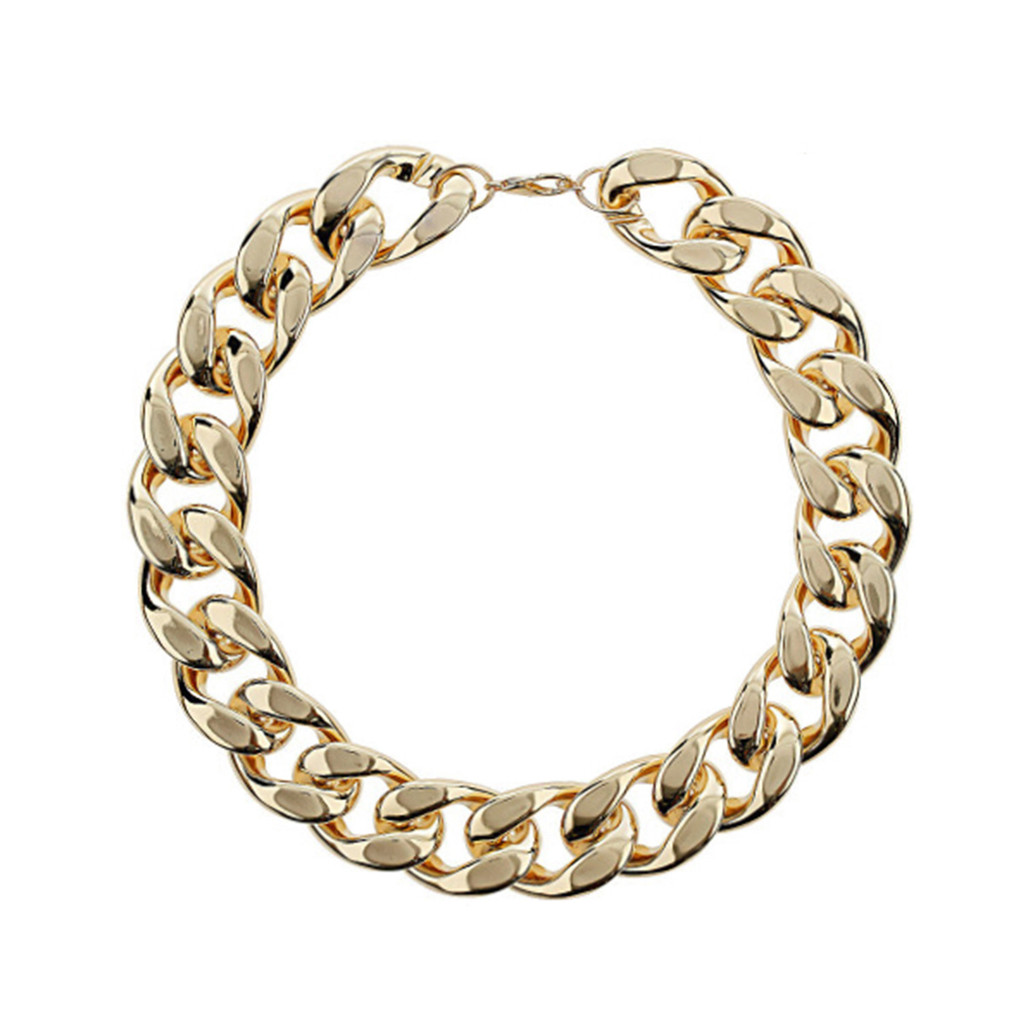 GOLD CHUNKY (2 colors) – HolyPink