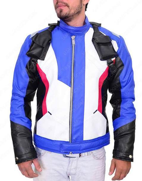 jacket overwatch newarrivlas