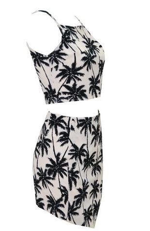 Melissa 2-Piece Dress