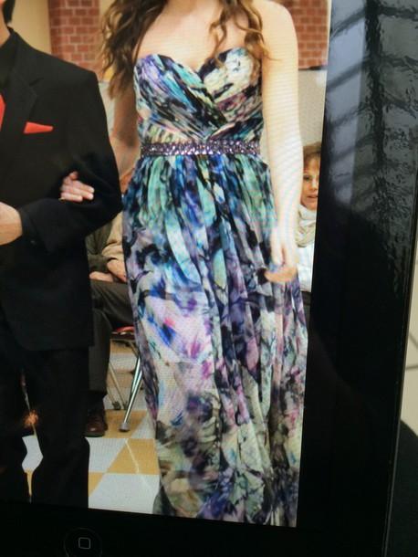 dress prom dress 2013