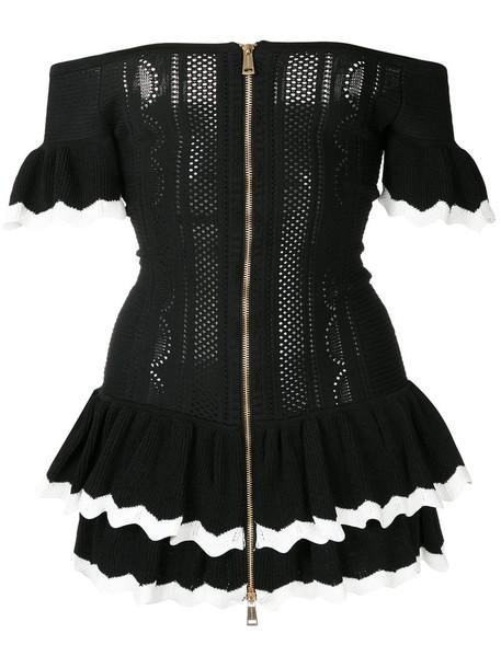 Alice McCall dress women black