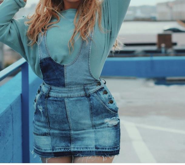dress denim denim dress denim jacket blue overalls denim skirt