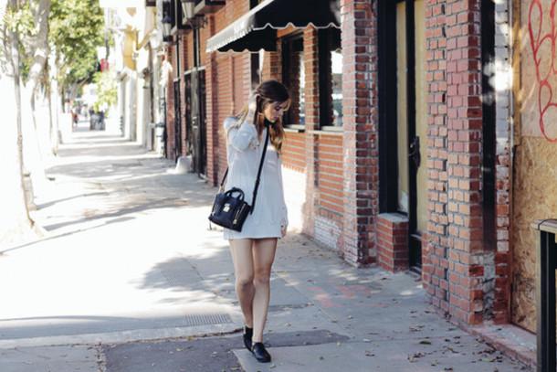 take aim blogger bag shirt skirt shoes