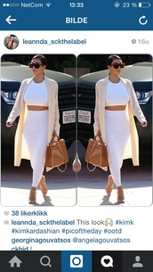kim kardashian,nude,coat,camel,jacket,bag,shoes