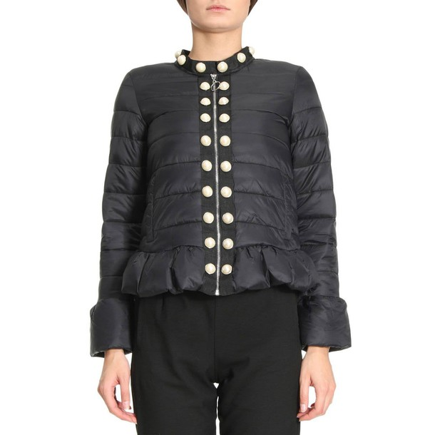 jacket women black