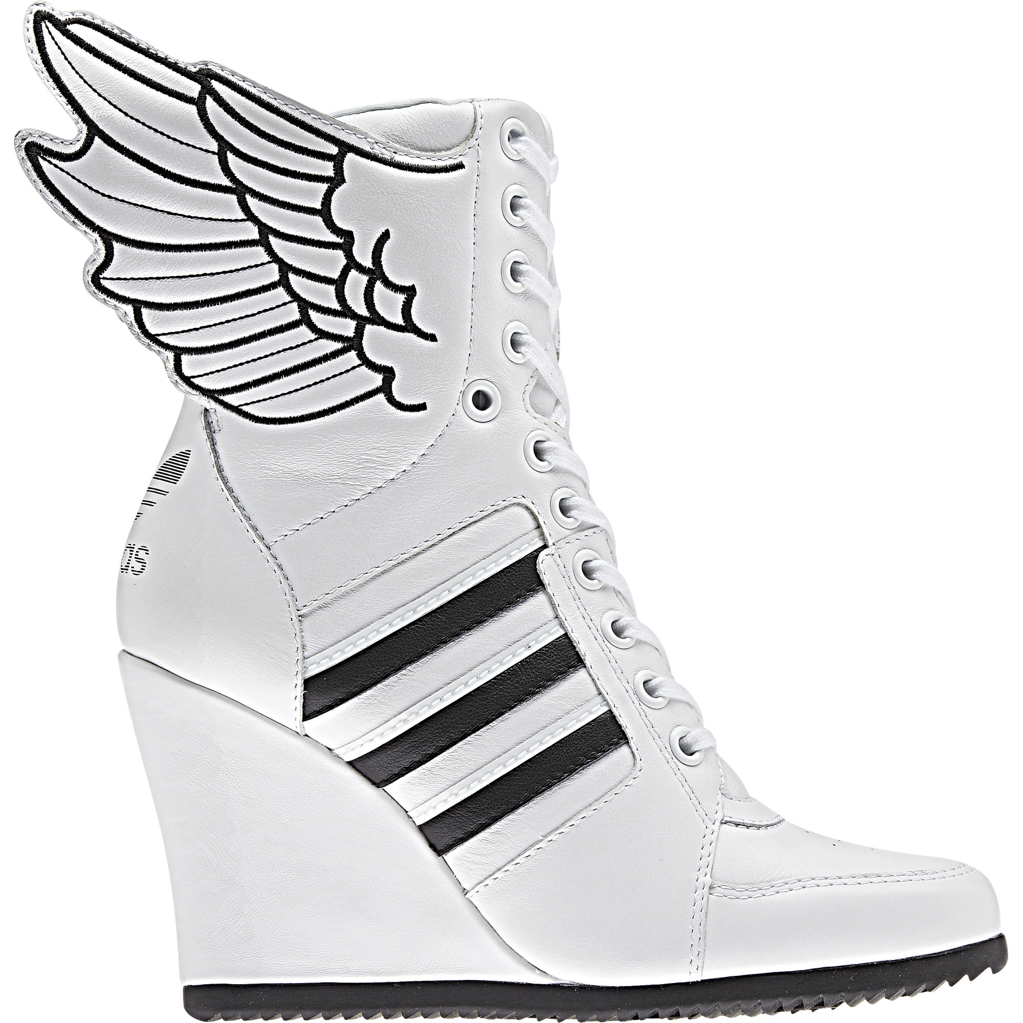 adidas Women's Wings Wedge Hi Shoes | adidas UK