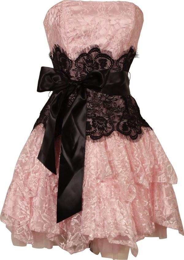 dress beautiful lace