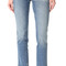 Amo kate crop straight leg jeans - truth or dare