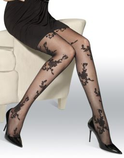 Silk Reflections Control Top Sheer Toe Pantyhose | OB421 | Onehanesplace