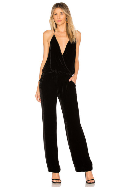 Young, Fabulous & Broke jumpsuit black