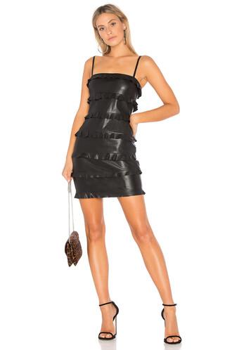 dress mini dress mini dark black