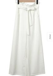 pants,white