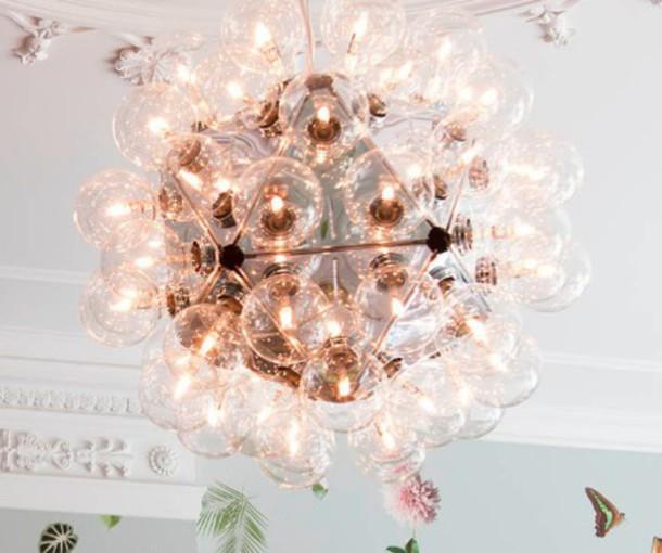 home accessory light lamp