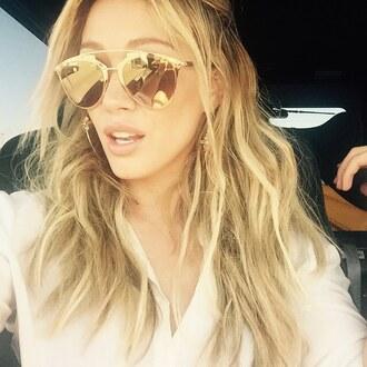 sunglasses sunnies sun gold instagram shades dior