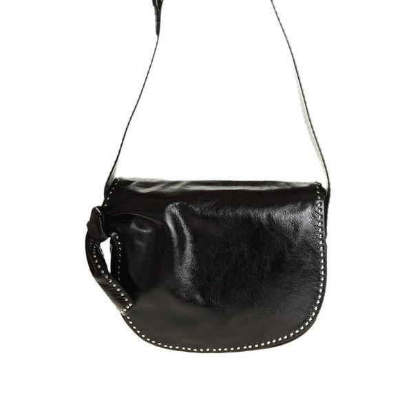 RED VALENTINO women bag shoulder bag black