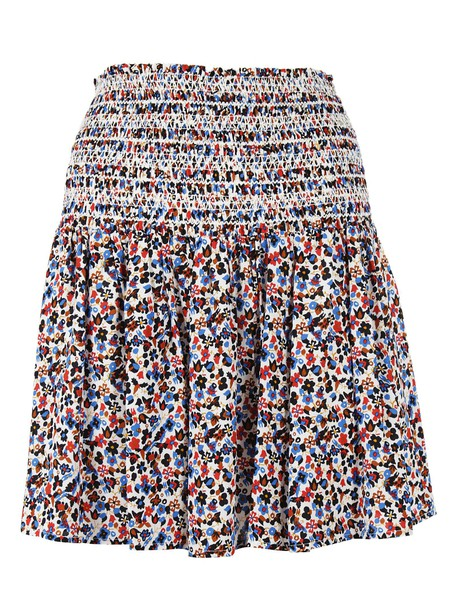Tory Burch skirt floral skirt floral