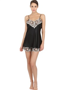 LINGERIE - LORETTA CAPONI -  LUISAVIAROMA.COM - WOMEN'S CLOTHING - SPRING SUMMER 2013