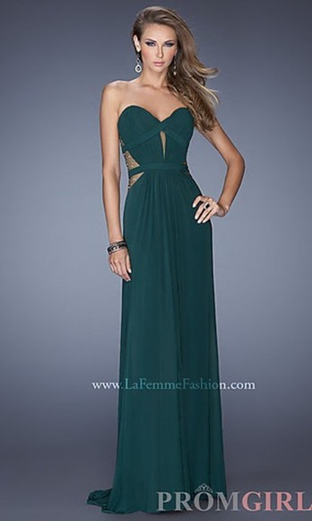 dress green green dress prom long prom dresses