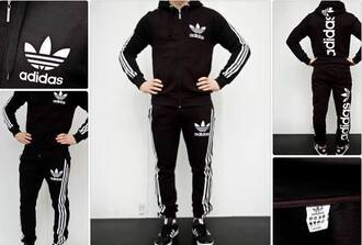 jumpsuit jumpsuite adidas leggings boys fashion sportswear fleece pants fleece sweaters jacket adidas originals adidas jacket adidas sweater