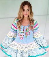 dress,boho