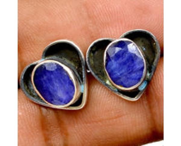 jewels charm studs handmade jewelry gemstone sterling silver studs stainless steel