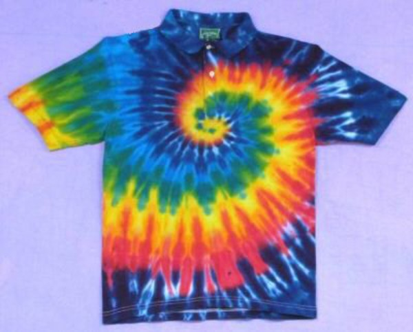 shirt rainbow cool shirts tie dye shirt