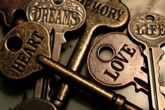 frantic jewelry jewelry jewels love keys dreams heart