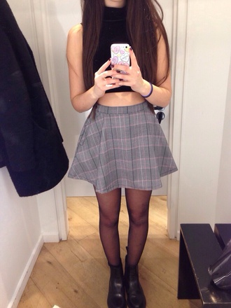 bag phone tumblr hipster phone cover iphone 5 case too sassy for you shirt skirt shoes grey circle cute