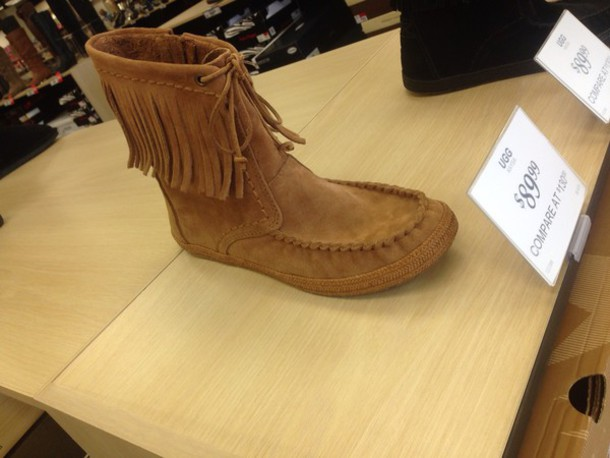 shoes ugg boots ugg boots hippie boho hippie bohemian fringes fringe shoes