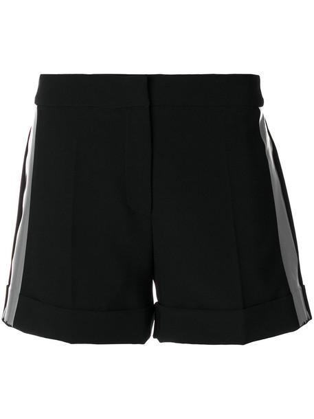 Moschino shorts women black