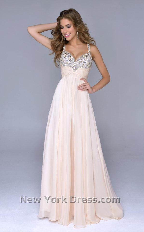 Nina Canacci 1040 Dress - NewYorkDress.com