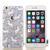 Glitter Unicorn iPhone Case