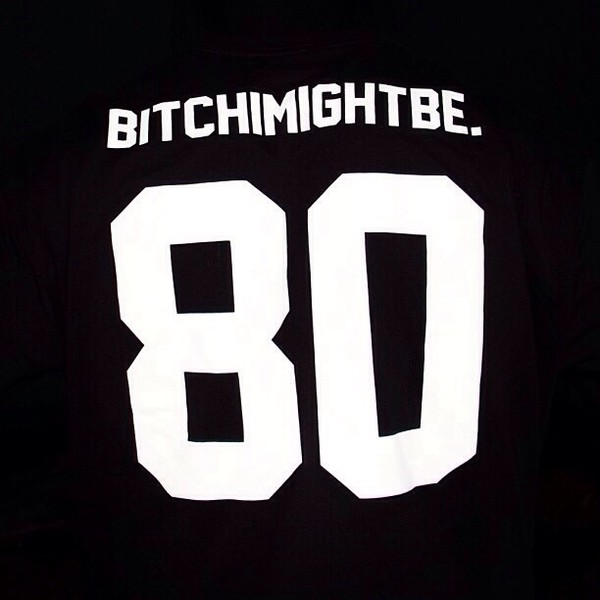 t-shirt back writing