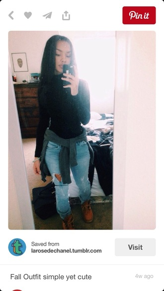 jeans pinterest ripped jeans ripped baggy pants baggy jeans baggy