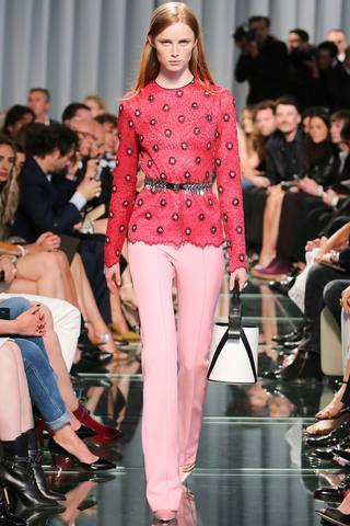 Louis Vuitton Resort 2015 Collection on Style.com: Runway Review