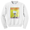 Artists only squidward sweatshirt - stylecotton