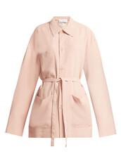jacket,pink