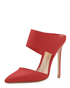 Gianvito rossi napa banded point