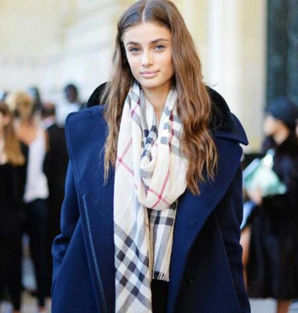 scarf Taylor hill printed scarf