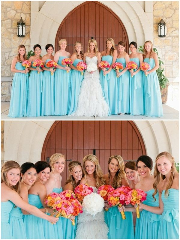 dress dress chiffon dress beach dress prom dress 2014 bridesmaid dresses