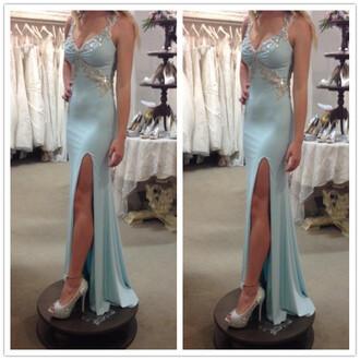 dress prom prom dress evening dress