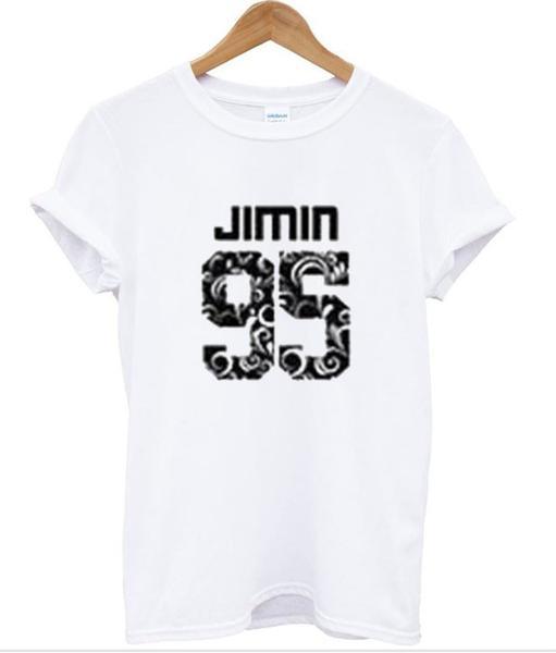 jimin 95 shirt