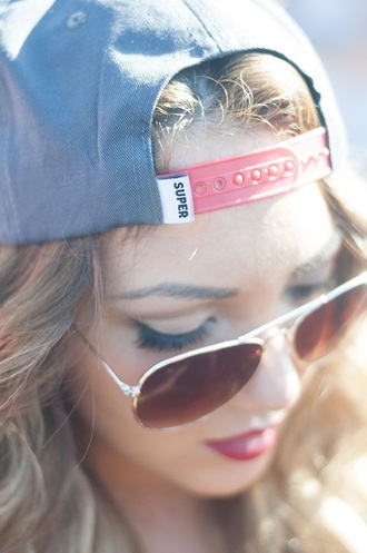 hat snapback cool